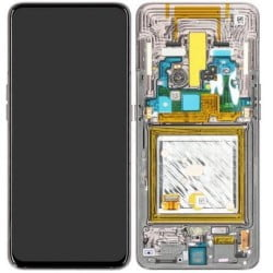 Écran complet Samsung Galaxy A80