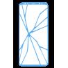 Changement écran cassé Samsung Galaxy A51