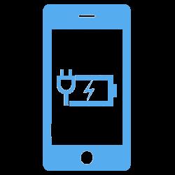 Changement de batterie iPhone x