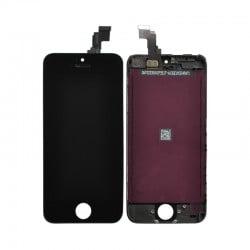 Écran LCD avec vitre tactile iPhone 5C noir