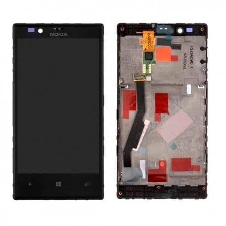 ECRAN LCD + VITRE TACTILE NOKIA LUMIA 720 ORIGINAL