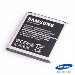 BATTERIE INTERNE SAMSUNG GALAXY S4 MINI i9195 D'ORIGINE