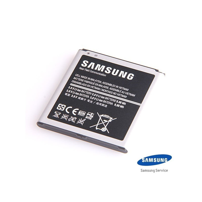 batterie samsung s4 mini i9195 interne d 39 origine docteur smartphone r paration de smartphone. Black Bedroom Furniture Sets. Home Design Ideas