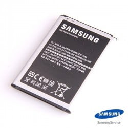 BATTERIE INTERNE SAMSUNG GALAXY NOTE 3 N9005 D'ORIGINE