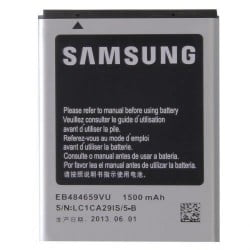 BATTERIE INTERNE SAMSUNG GALAXY ACE S5830 D'ORIGINE