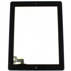 VITRE TACTILE APPLE IPAD 2