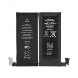 BATTERIE INTERNE IPHONE 4G DE QUALITE ORIGINALE