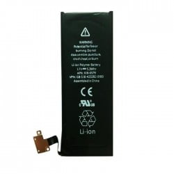 BATTERIE INTERNE IPHONE 4S DE QUALITE ORIGINALE