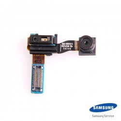 CAMERA AVANT SAMSUNG GALAXY NOTE 2 N7100 D'ORIGINE