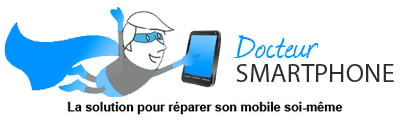 Docteur Smartphone - Réparation de Smartphone Paris : Samsung, Apple, Huawei, Sony, LG, Nokia